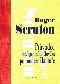 Průvodce inteligentního člověka po moderní kultuře obálka knihy