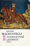 Florentské letopisy