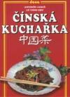 Čínská kuchařka obálka knihy