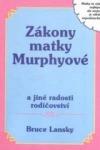 Zákony matky Murphyové