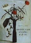 Aranžování a vazba květin obálka knihy