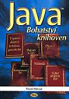 Java – bohatství knihoven