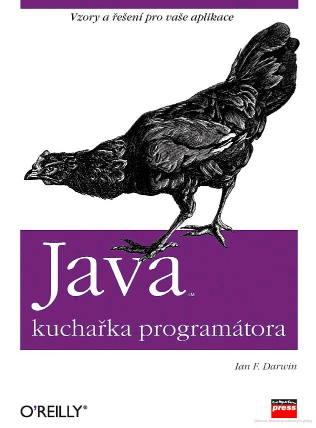 Aplikace pro připojení Java
