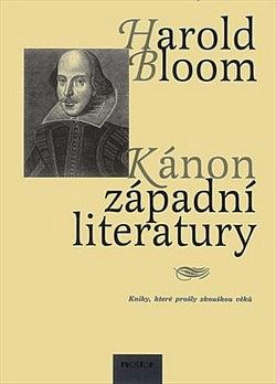 Kánon západní literatury