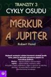 Merkur a Jupiter obálka knihy