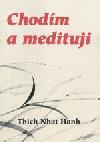 Chodím a medituji obálka knihy