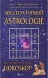 Abeceda indické astrologie obálka knihy
