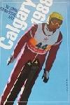 XV. zimní olympijské hry Calgary 1988