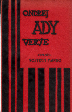 Verše - Vybrané básne obálka knihy