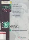Doping aneb Zákulisí vrcholového sportu