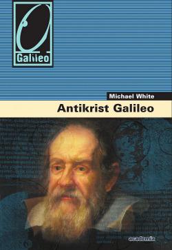 Antikrist Galileo obálka knihy