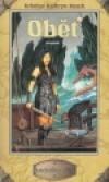 Oběť - svazek 1 obálka knihy