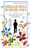 Seznam pana Rosenbluma aneb Soubor dobře míněných rad pro každého, kdo se chce stát Angličanem