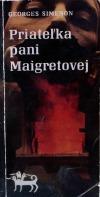 Priateľka paní Maigretovej