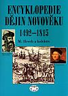 Encyklopedie dějin novověku 1492–1815