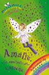 Amálie, víla ametystového kamene