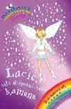 Lucie, víla diamantového kamene