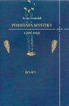 Podstata mystiky a jiné eseje obálka knihy