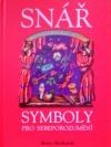 Snář-symboly pro sebeporozumění