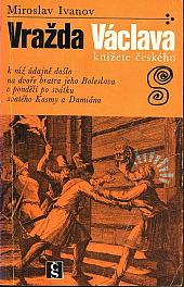 Vražda Václava knížete českého