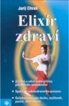 Elixír zdraví obálka knihy