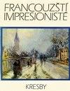 Francouzští impresionisté: kresby