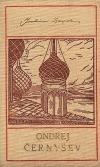 Ondřej Černyšev