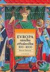 Evropa raného středověku 300-1000