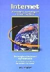 Internet - ekonomické, marketingové a finanční aplikace: Strategie vyhledávání a prezentace obálka knihy