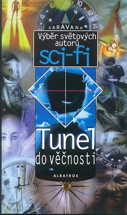 Tunel do věčnosti obálka knihy