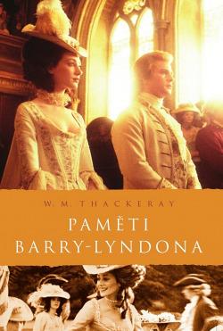 Paměti Barry-Lyndona obálka knihy