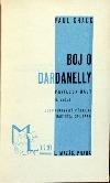 Boj o Dardanelly