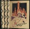 Romanopiscova cesta kolem světa obálka knihy