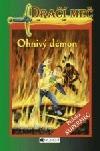 Ohnivý démon
