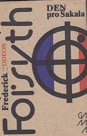 Den pro Šakala obálka knihy