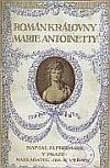 Román královny Marie Antoinetty