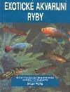 Exotické akvarijní ryby