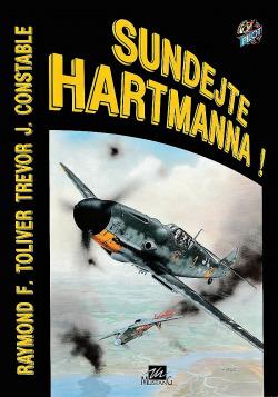 Sundejte Hartmanna! obálka knihy