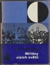 Milióny cizích světů