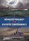 Německé ponorky vs eskortní torpédoborce - Bitva o Atlantik