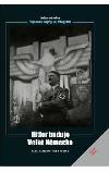 Hitler buduje velké Německo obálka knihy
