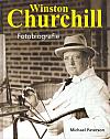 Winston Churchill Fotobiografie
