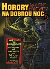 Horory na dobrou noc 3