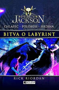 Labyrint Ricka Riordana