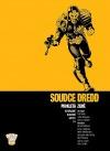 Soudce Dredd: Sebrané soudní spisy 01 - Prokletá země