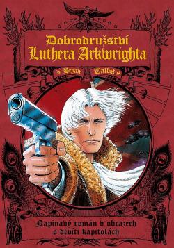 Dobrodružství Luthera Arkwrighta