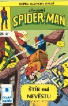 Záhadný Spider-Man #25