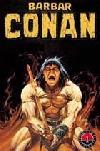 Barbar Conan #01 obálka knihy