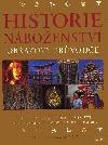 Historie náboženství - obrazový průvodce
