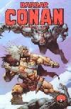 Barbar Conan #02